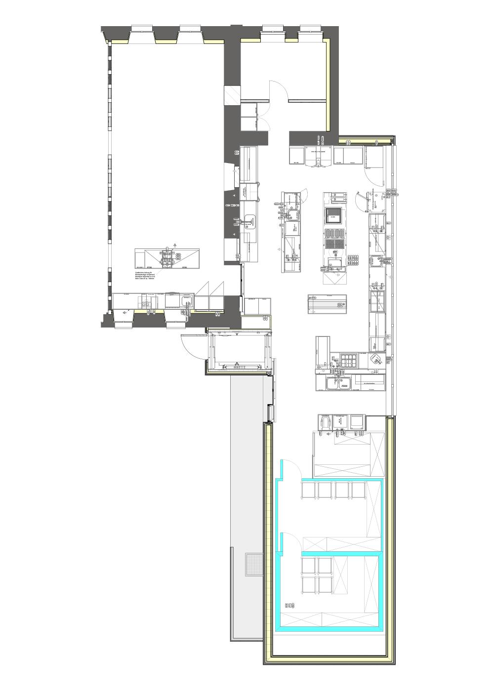 Bauprojekt – Restaurant Hirschenbad